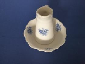Complementos de baño 103 - Lavamanos porcelana decorativo