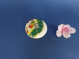 Accesorios baño en latón y porcelana 574 - Tapón lavabo