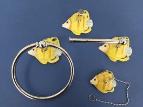 Juego accesorios 4 piezas 7881