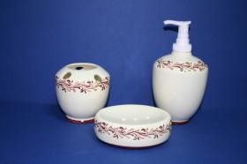 Accesorios encimera Europa  Accesorios baño de encimera en porcelana